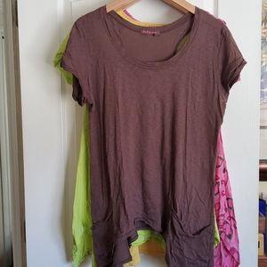 Fresh Produce shirt size medium